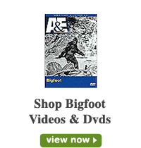 Bigfoot Dvds