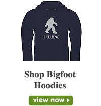 Bigfoot Hoodies
