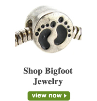 Bigfoot Jewelry